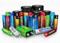 Nickel Cadmium Battery reconditioning in home