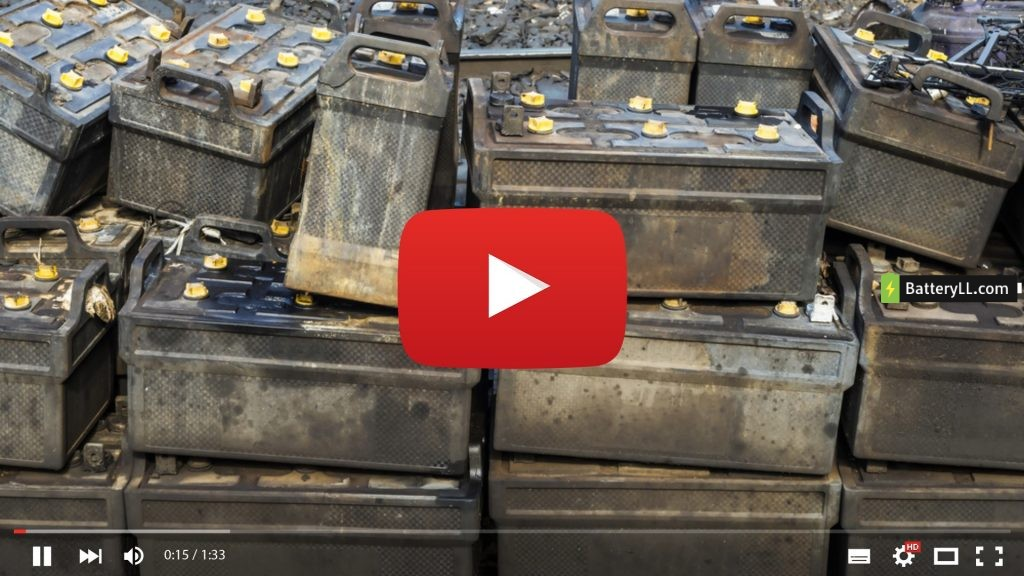 How To Recycle Old Dead Batteries At Home