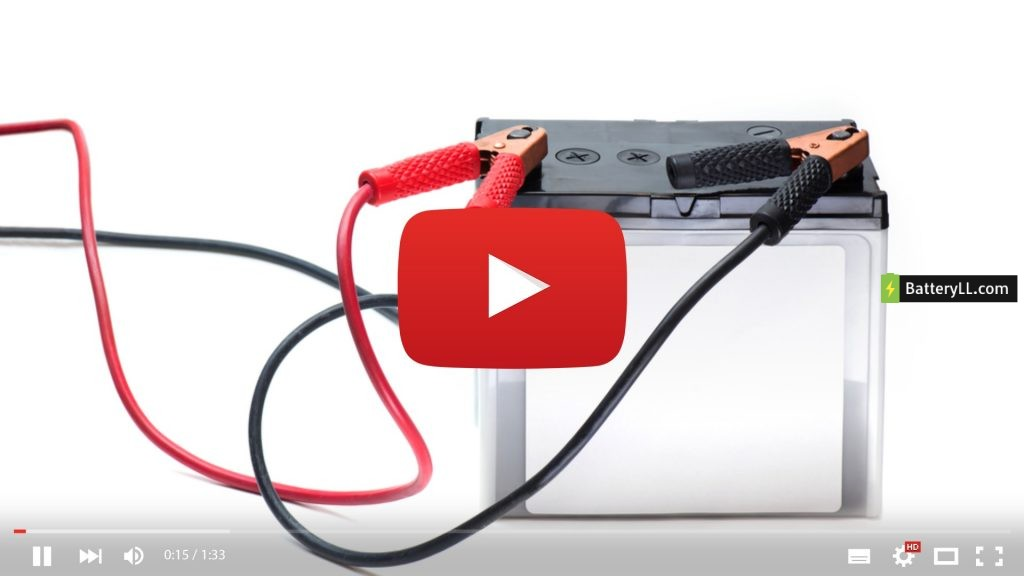 How To Test Battery