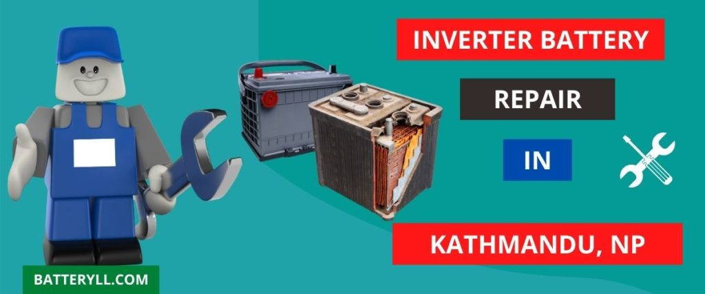 Inverter Battery Repair Center In Kathmandu Np